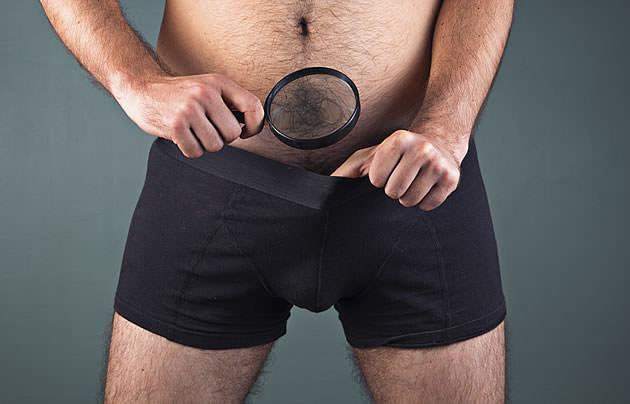 Penis Nasıl Büyür? Penis Büyümesi